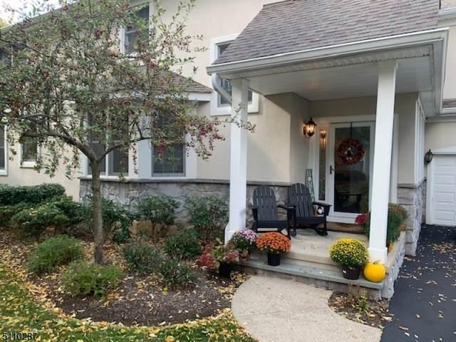 6 Benedict Cres, Bernards Twp., NJ 07920 (MLS #3747175) :: SR Real Estate Group
