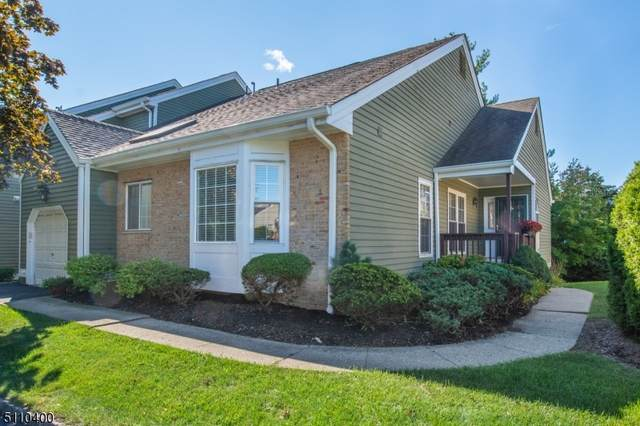 226 Crescenzi Ct, West Orange Twp., NJ 07052 (#3747180) :: Rowack Real Estate Team