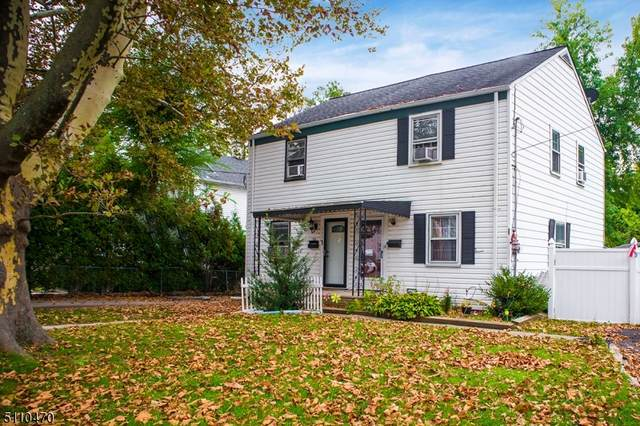 135 Gross Ave, Edison Twp., NJ 08837 (MLS #3747181) :: Zebaida Group at Keller Williams Realty