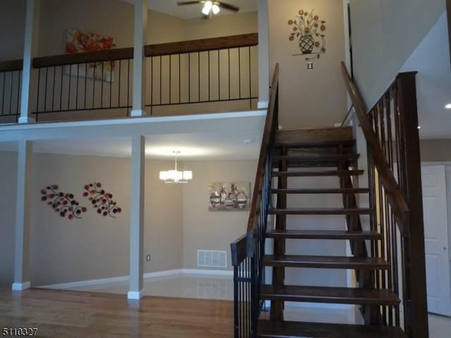 124 Bluebird Dr 4A, Hillsborough Twp., NJ 08844 (MLS #3747186) :: SR Real Estate Group