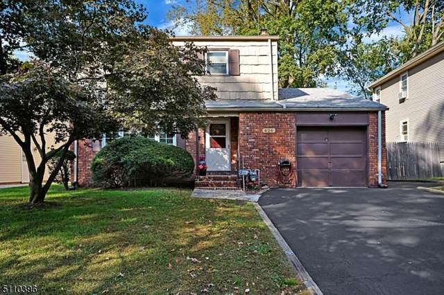 426 Pemberton Ave, Plainfield City, NJ 07060 (MLS #3747190) :: RE/MAX Select