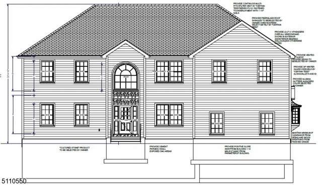 0 Schooleys Mtn Rd, Washington Twp., NJ 07853 (MLS #3747196) :: Team Braconi | Christie's International Real Estate | Northern New Jersey