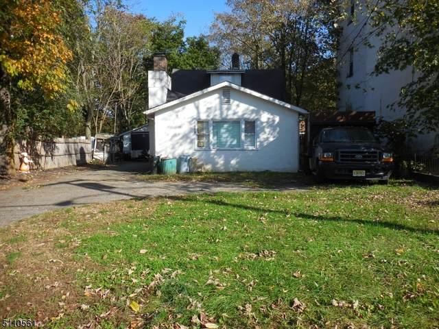 809 Ringwood Ave, Pompton Lakes Boro, NJ 07442 (MLS #3747197) :: Zebaida Group at Keller Williams Realty
