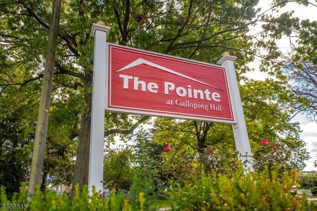 703 Pinehurst-6, Union Twp., NJ 07083 (MLS #3747199) :: SR Real Estate Group