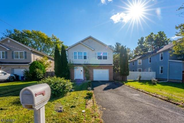 2402 Hamlette Pl, Scotch Plains Twp., NJ 07076 (MLS #3747201) :: SR Real Estate Group