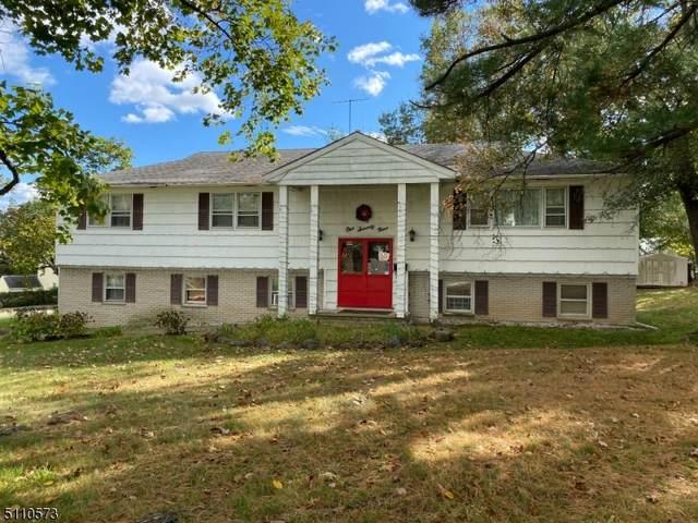 179 W Mount Pleasant Ave, Livingston Twp., NJ 07039 (MLS #3747207) :: RE/MAX Select