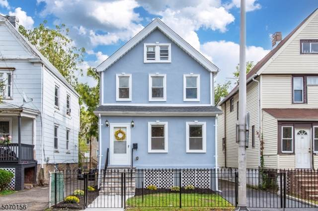 26 Princeton St, East Orange City, NJ 07018 (MLS #3747211) :: SR Real Estate Group