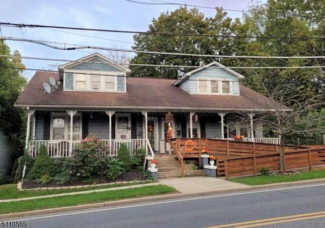 692 Hawk Ave, Pohatcong Twp., NJ 08865 (#3747214) :: NJJoe Group at Keller Williams Park Views Realty