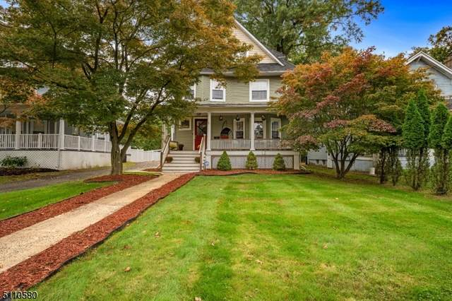 1334 Putnam Ave, Plainfield City, NJ 07060 (MLS #3747218) :: SR Real Estate Group