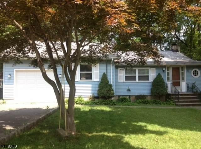 10 Oneida Ave, Parsippany-Troy Hills Twp., NJ 07034 (MLS #3747223) :: Kaufmann Realtors