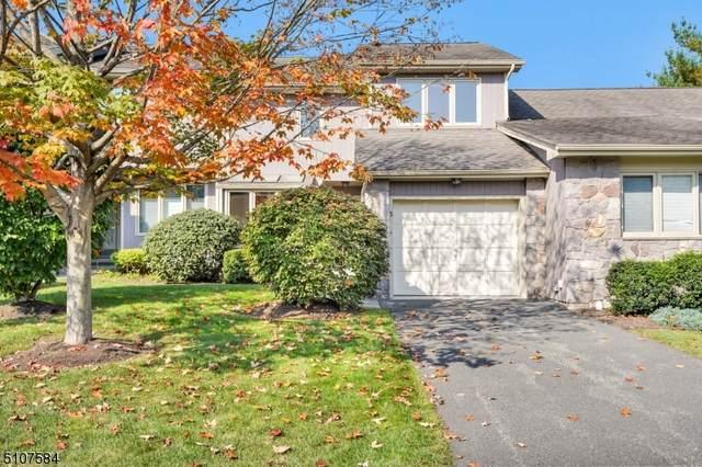 3 Carswell Ct, Bernards Twp., NJ 07920 (MLS #3747229) :: SR Real Estate Group