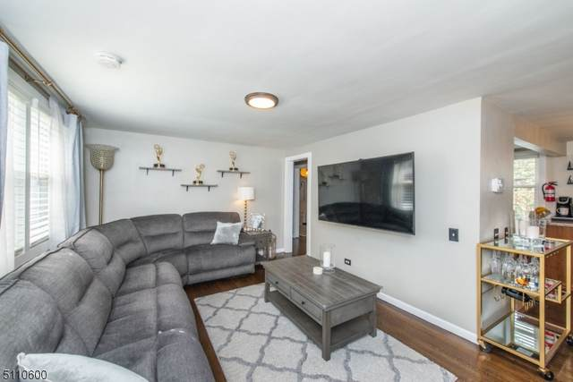 513 Brooklawn Ave, Unit A2 A2, Roselle Boro, NJ 07203 (MLS #3747232) :: Gold Standard Realty