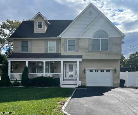 324 Firth St, South Plainfield Boro, NJ 07080 (MLS #3747233) :: SR Real Estate Group