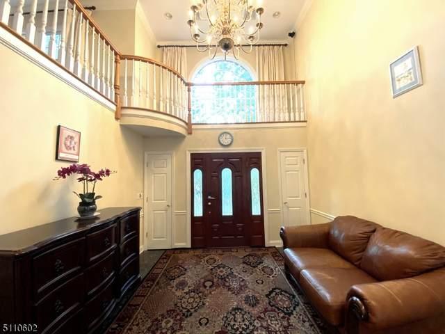 18 Deer Run Cir, Chatham Twp., NJ 07928 (MLS #3747234) :: SR Real Estate Group