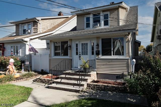 119 Lexington Ave, Bloomfield Twp., NJ 07003 (MLS #3747240) :: Team Braconi | Christie's International Real Estate | Northern New Jersey