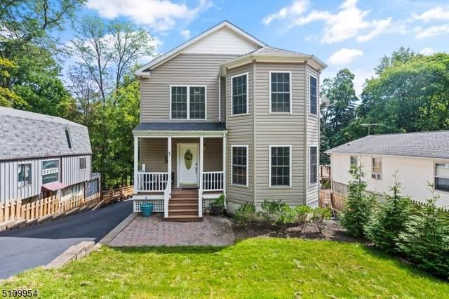 47 Lake Rd, Morristown Town, NJ 07960 (MLS #3747247) :: SR Real Estate Group