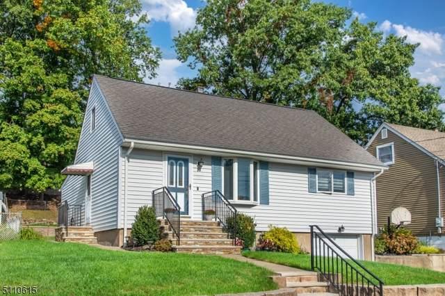 16 Highview Ave, Totowa Boro, NJ 07512 (MLS #3747249) :: Zebaida Group at Keller Williams Realty