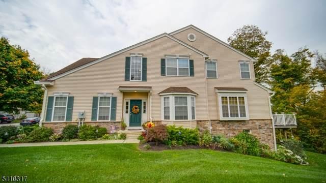 11 Tutbury Ct, Mount Olive Twp., NJ 07828 (MLS #3747255) :: SR Real Estate Group