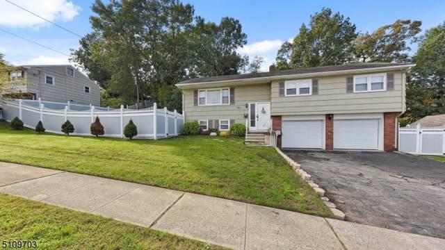 28 Williams Dr, Woodland Park, NJ 07424 (#3747257) :: Daunno Realty Services, LLC