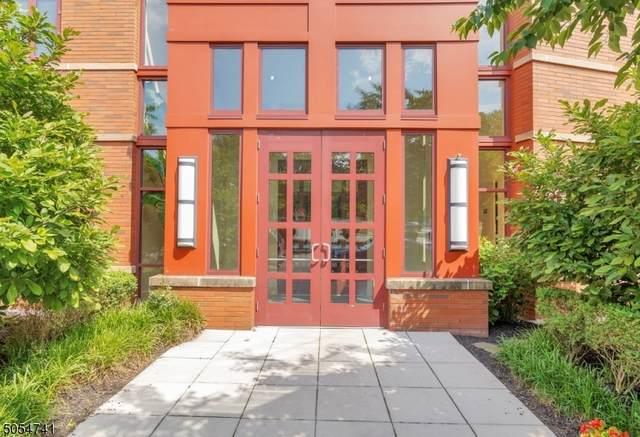 85 Park Ave #105, Glen Ridge Boro Twp., NJ 07028 (MLS #3747258) :: Coldwell Banker Residential Brokerage