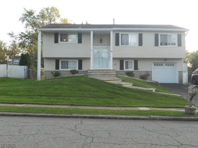 18 Normandy Rd, Mount Olive Twp., NJ 07836 (MLS #3747259) :: Gold Standard Realty