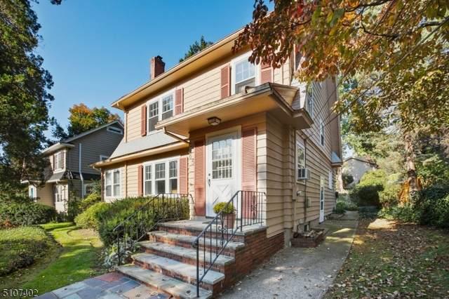 65 Maplewood Ave, Maplewood Twp., NJ 07040 (MLS #3747261) :: Zebaida Group at Keller Williams Realty