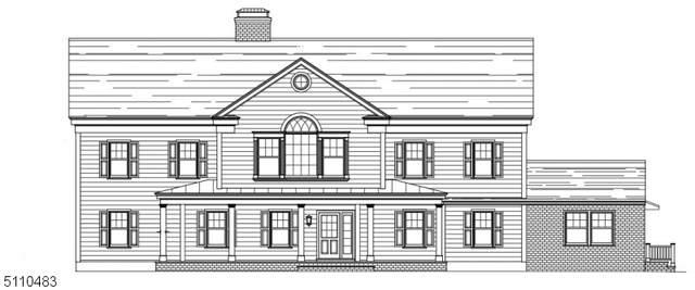 150 Ridgewood Ave, Glen Ridge Boro Twp., NJ 07028 (MLS #3747262) :: Coldwell Banker Residential Brokerage