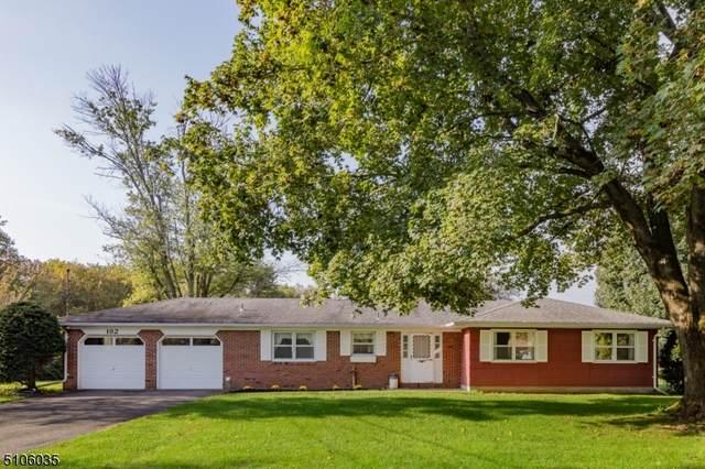 182 Rymon Rd, Washington Twp., NJ 07882 (MLS #3747269) :: Zebaida Group at Keller Williams Realty