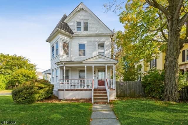105 New Market Rd #2, Dunellen Boro, NJ 08812 (#3747275) :: NJJoe Group at Keller Williams Park Views Realty