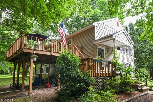 414 Drakestown Rd, Mount Olive Twp., NJ 07853 (MLS #3747284) :: Gold Standard Realty