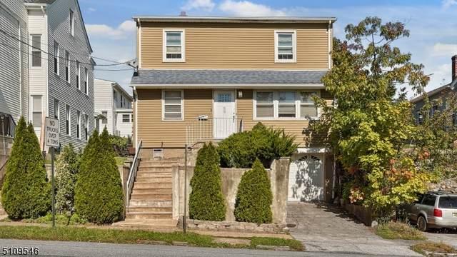 69 Tilt St, Haledon Boro, NJ 07508 (MLS #3747285) :: The Dekanski Home Selling Team
