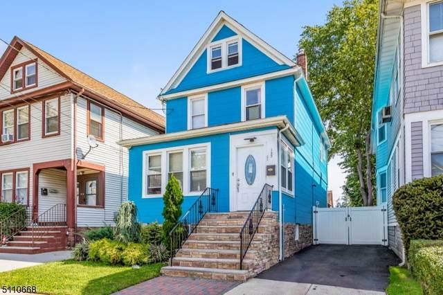 123 W Price St, Linden City, NJ 07036 (MLS #3747291) :: RE/MAX Select