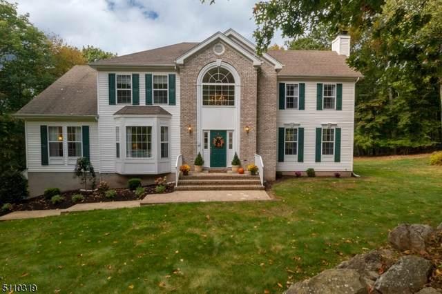 6 Donna Ln, Mount Olive Twp., NJ 07836 (MLS #3747321) :: Gold Standard Realty