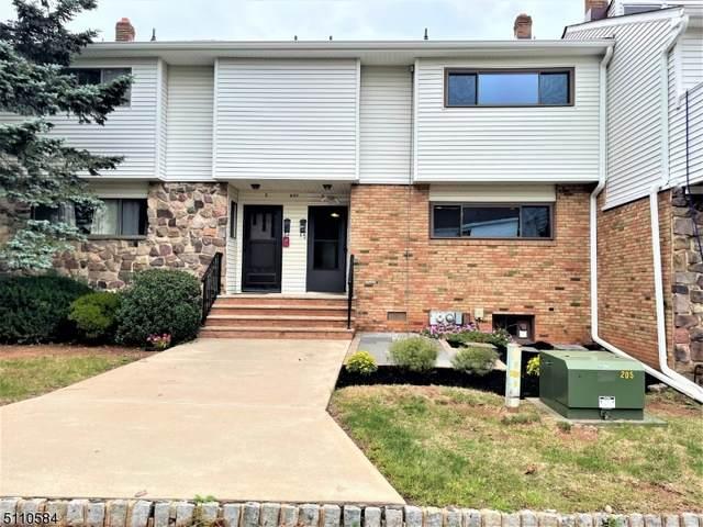 922 Merritt Dr, Hillsborough Twp., NJ 08844 (MLS #3747323) :: The Karen W. Peters Group at Coldwell Banker Realty