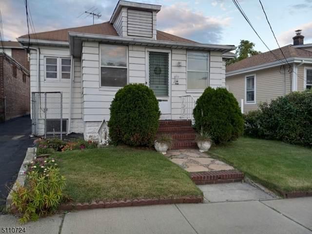 10 E Overlook Ave, Belleville Twp., NJ 07109 (MLS #3747331) :: Team Braconi | Christie's International Real Estate | Northern New Jersey