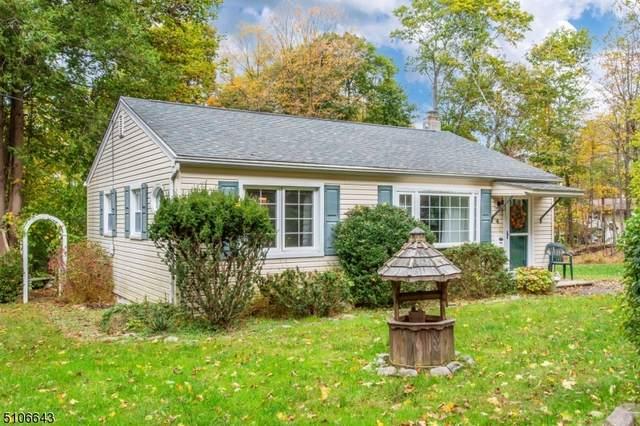 4 Midland Ave, Mount Olive Twp., NJ 07828 (MLS #3747335) :: Gold Standard Realty
