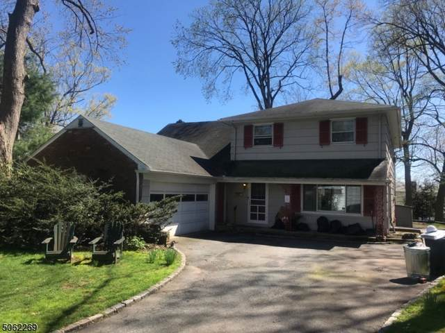 10 Cornwall Drive, Westfield Town, NJ 07090 (#3747343) :: Daunno Realty Services, LLC