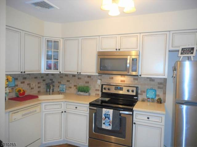 212 East View, Wharton Boro, NJ 07885 (MLS #3747357) :: Zebaida Group at Keller Williams Realty