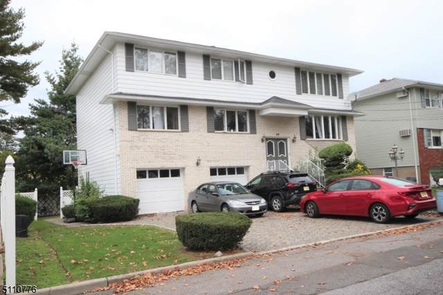49 Emanual St, Garfield City, NJ 07026 (#3747371) :: NJJoe Group at Keller Williams Park Views Realty