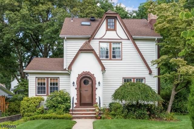 65 Locust Ave, Millburn Twp., NJ 07041 (MLS #3747374) :: SR Real Estate Group