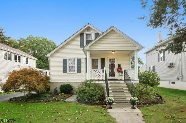 12 Grey Rock Ave, Little Falls Twp., NJ 07424 (MLS #3747378) :: Zebaida Group at Keller Williams Realty