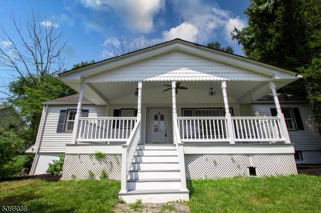 58 Boonton Ave, Kinnelon Boro, NJ 07405 (MLS #3747400) :: SR Real Estate Group
