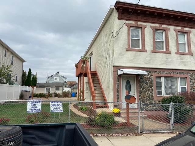 159 Emerson St, Carteret Boro, NJ 07008 (#3747402) :: NJJoe Group at Keller Williams Park Views Realty