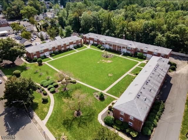 666 Bloomfield Ave #9, West Caldwell Twp., NJ 07006 (MLS #3747404) :: Zebaida Group at Keller Williams Realty