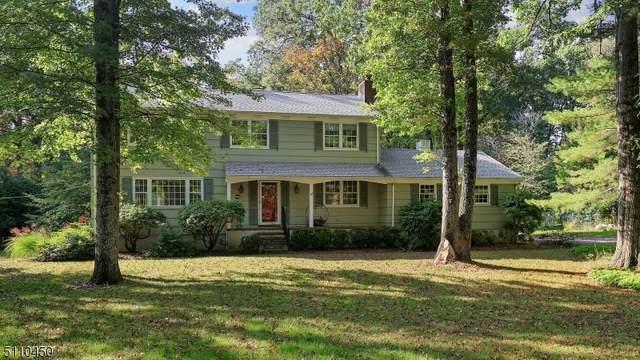 1783 Woodfield Rd, Bridgewater Twp., NJ 08836 (MLS #3747411) :: Zebaida Group at Keller Williams Realty