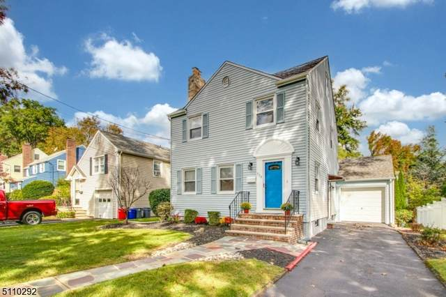339 Willow Drive, Union Twp., NJ 07083 (MLS #3747417) :: Zebaida Group at Keller Williams Realty
