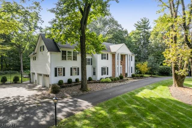 11 Crest Dr, Bernardsville Boro, NJ 07924 (#3747422) :: NJJoe Group at Keller Williams Park Views Realty