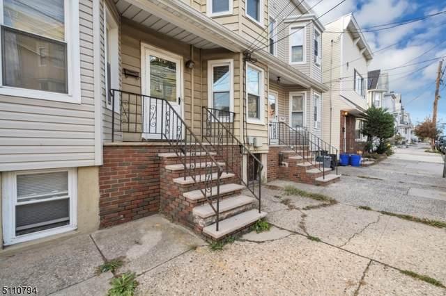 11 Highland Ave, Kearny Town, NJ 07032 (MLS #3747425) :: Zebaida Group at Keller Williams Realty