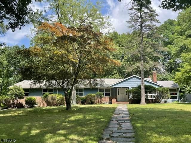 1541 Ashbrook Dr, Scotch Plains Twp., NJ 07076 (#3747436) :: Daunno Realty Services, LLC