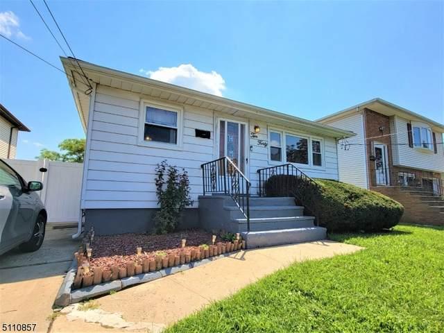 1040 Essex Ave, Linden City, NJ 07036 (MLS #3747446) :: RE/MAX Select